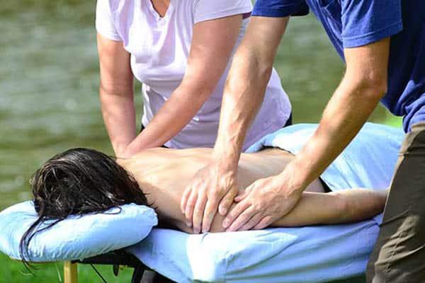 jackson hole massage